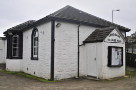 Sandbank and Ardentinny community councils get another chance
