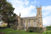 Plans for High Kirk to become community hub