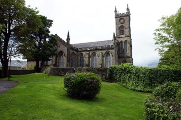 New Cowal Kirk submits plans for church building