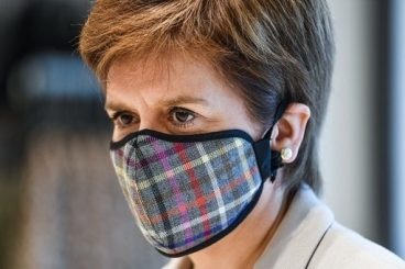 Dunoon Covid cases more than double in a week