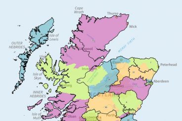 Taking the Bute out of Argyll and Bute?